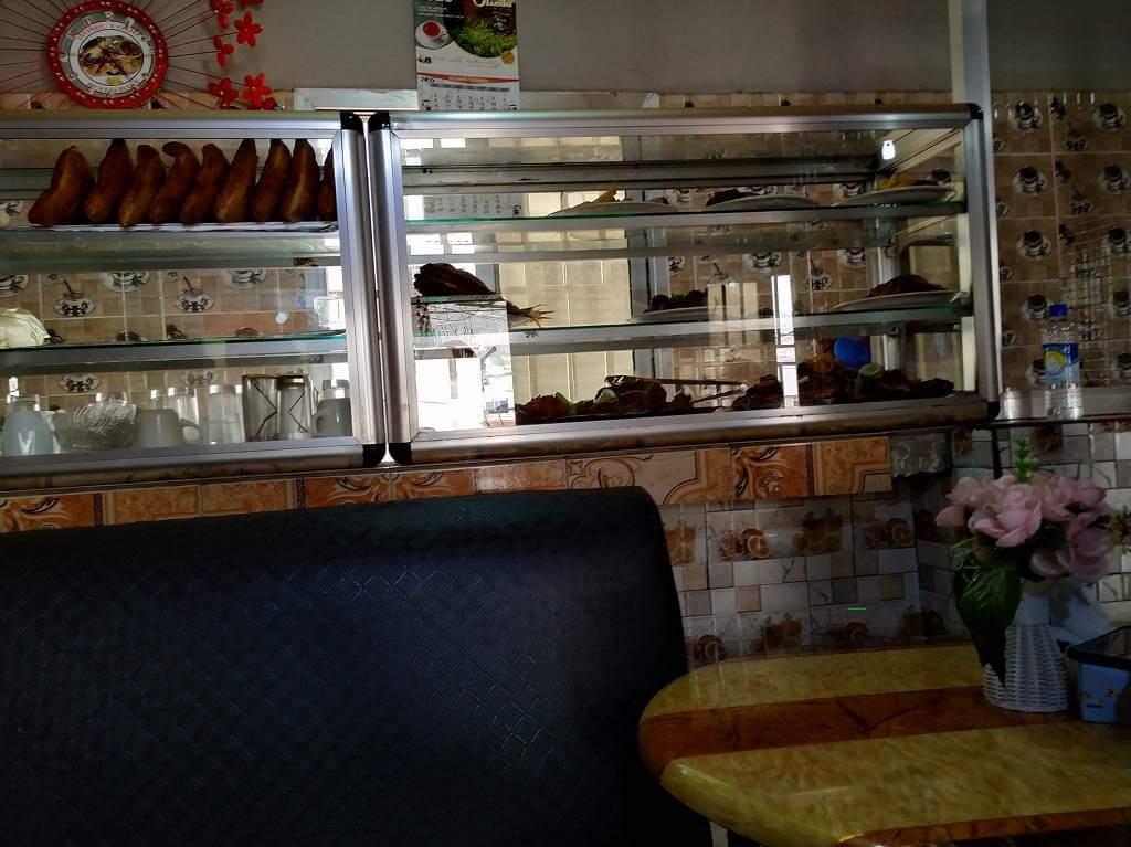 Home Food Restaurant